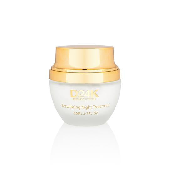 24K Resurfacing Night Treatment