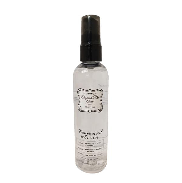 Fragranced Body Mist