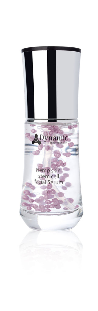 Hemp Skin Stem Cell Facial Serum