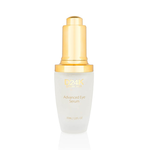 24K Gold & Caviar Infused Instant Lift Cream