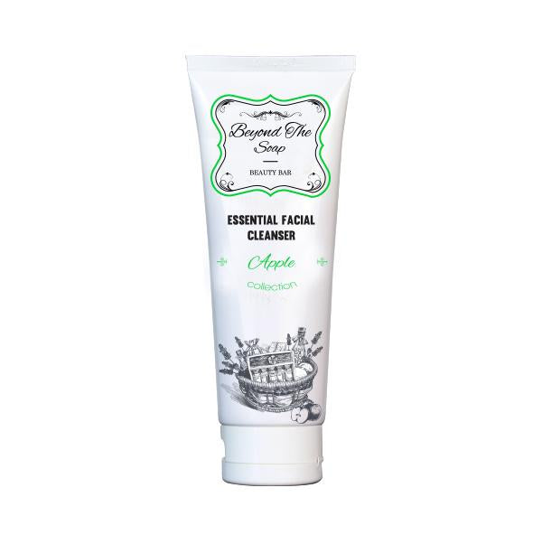 Essential Facial Cleanser Apple