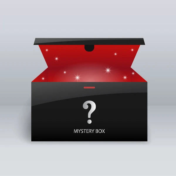 Luxury Cosmetic / Skincare box / Anti Aging Mystery Box / 4 Luxury Full Size Products