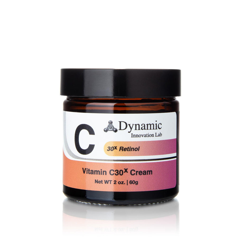 Vitamin C30x Cream - Retinol