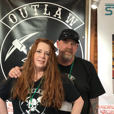 Outlaw Rocks in Tucson 1/31/2020-2/4/2020