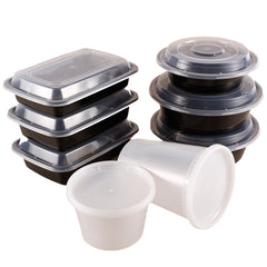 Disposable To Go Containers