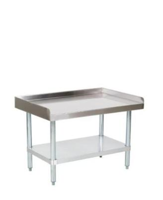 Worktable/Shelf Unit