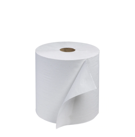 Hand Towel Roll & Toilet Paper