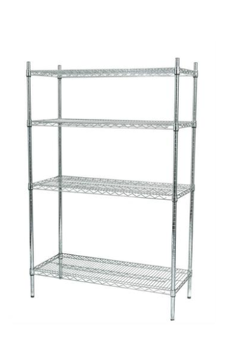 Shelf Unit & Accessories