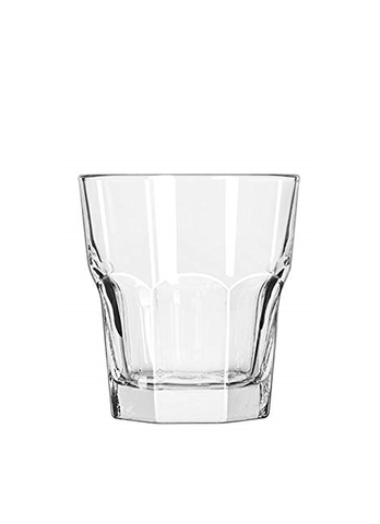 Tumbler & Water Glass