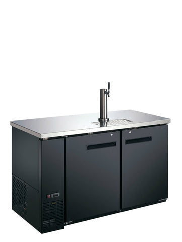 Direct Draw Beer Dispenser
