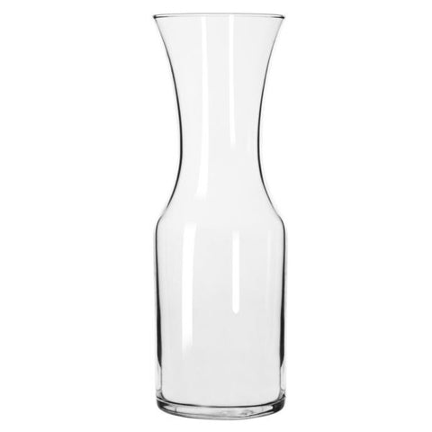 Libbey 795 40 oz Glass Decanter