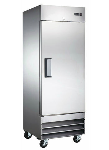 "29"" Single Door Narrow Depth Reach-in Refrigerator SML-19R"