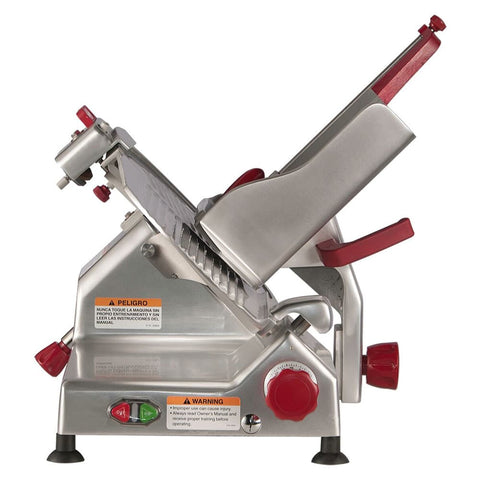 Berkel 827A-plus Gravity Feed Slicer