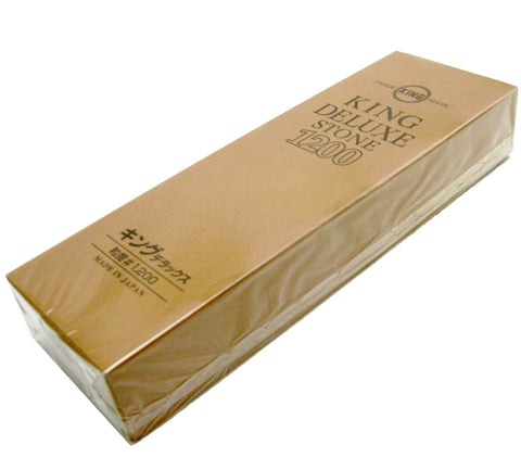 Sharpening Stone - #1200 Grit