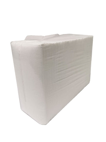 2-Ply Dispenser Napkin DIN2000