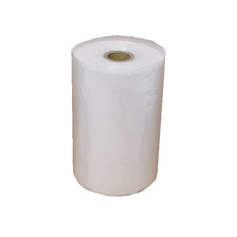 8.5x13 LDPE Roll Bags #1007