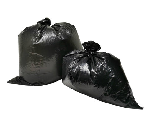 30x38 Biodegradable Garbage Bag #57760007