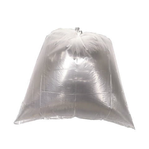 22x24 Clear Biodegradable Garbage Bag BAL2224R