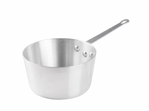 Tapered Aluminum Sauce Pan, ASP-3/4/5/7