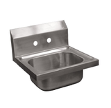 Wall Mounted Hand Sink SM-HS-9X9