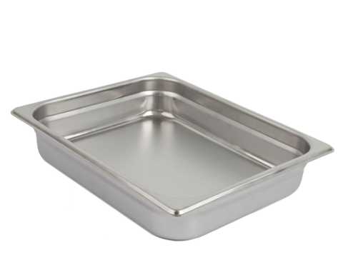 Half Size Steam Table Pan - SP122/124/126