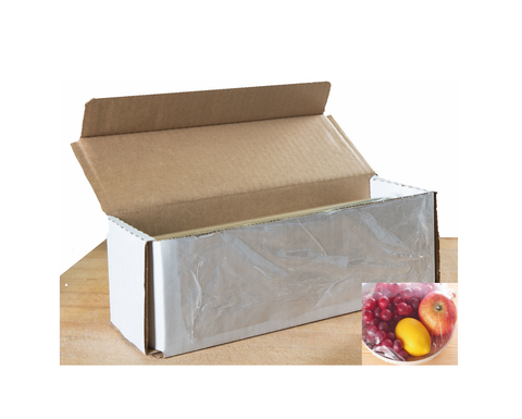 11″ x 2500′ Food Film Wrap V03693/1110481
