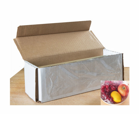 17″ x 2500′ Food Film Wrap V03694