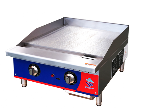 "24"" Gas Griddle SML-G24"