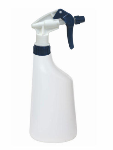 22oz Spray Plastic Bottle with Head KA922B