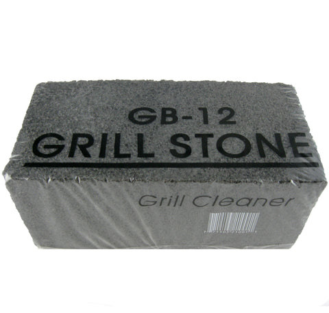 Grill Cleaning Stone