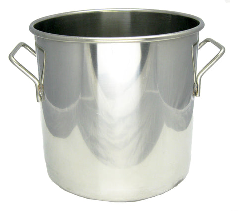 鋼湯罉 Stainless Steel Stock Pot