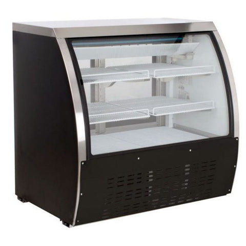 "36"" Refrigerated Deli Case SML-HD92"
