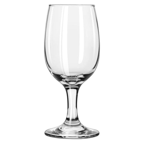 Libbey-3765 8 1/2 oz Embassy Wine Glass