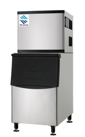 Modular Type Cube Ice Machine SM-IM-1000
