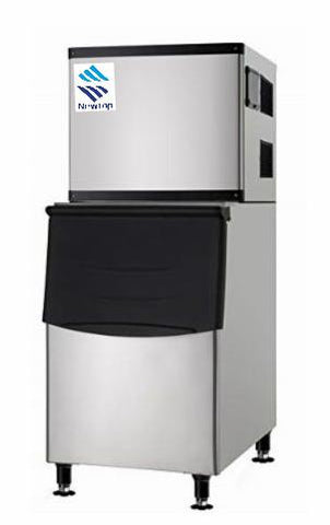 Modular Type Cube Ice Machine SM-IM-500