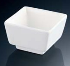 Square Side  Bowl