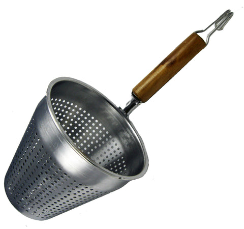 "5.5"" Cone Shaped Noodle Cooker"