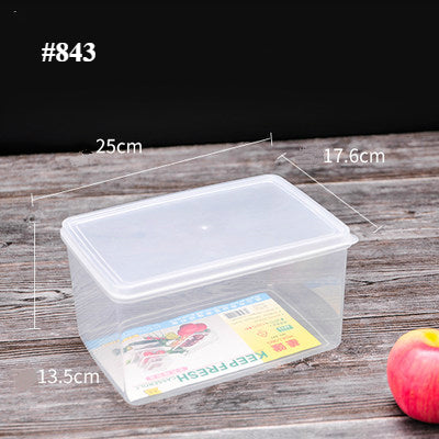 Hua Long Food Storage Container 843#