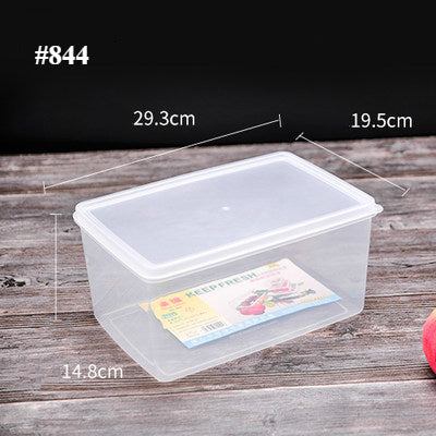 Hua Long Food Storage Container 844#