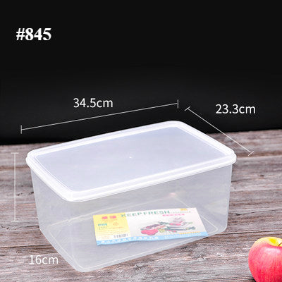 Hua Long Food Storage Container 845#