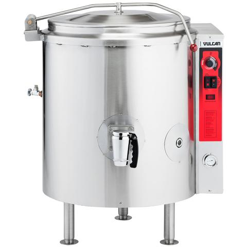 GS, GL & GT Series Gas Fully Jacketed Kettle