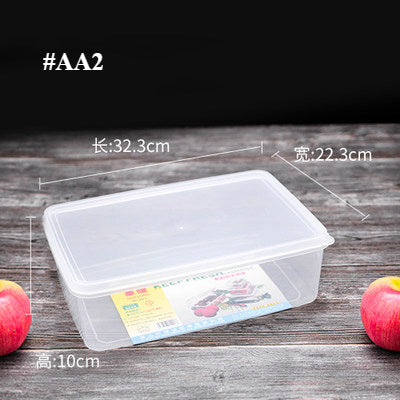 Hua Long Food Storage Container AA2