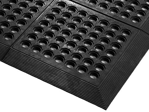 Rubber Kitchen Mat AFD-3660B