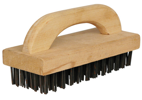 Butcher Block Brush BR-9