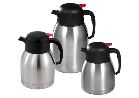 Lined Insulated Carafe