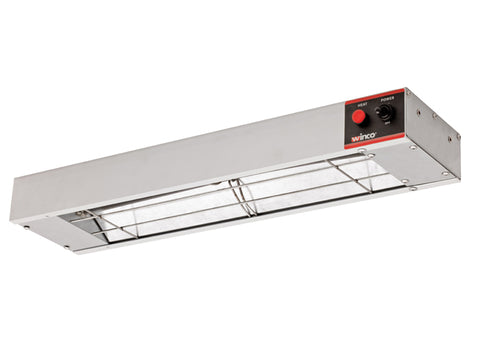 "24"" Electric Strip Heater ESH-24"