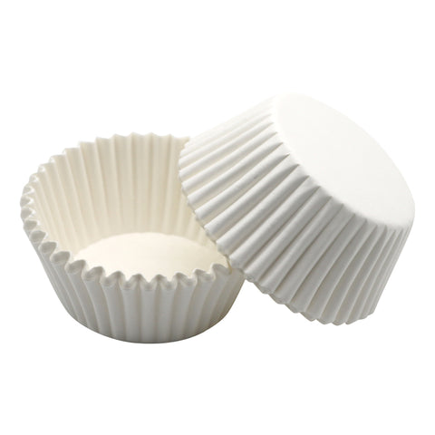 "3.75"" White  Baking Paper Cup KW-91"