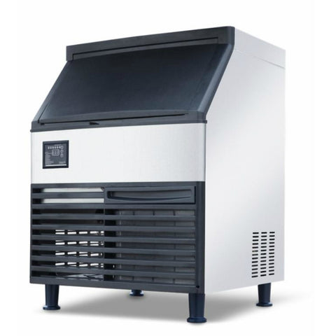 Vertical Type Cube Ice Machine SM-IM-210