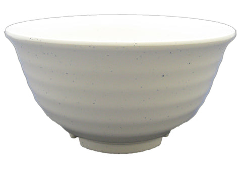 "7"" Ribbed Rice Bowl"