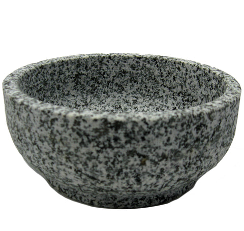 Korean Stone Bowl